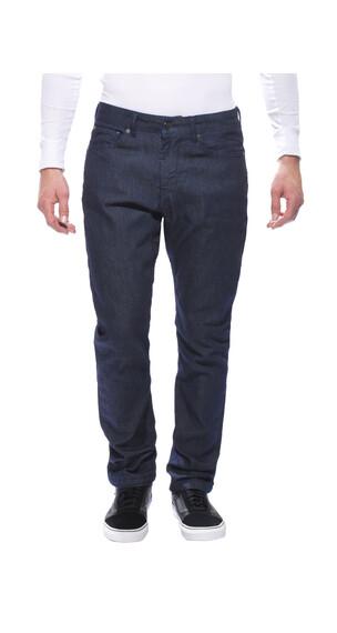Endura Urban Jeans Herren blau